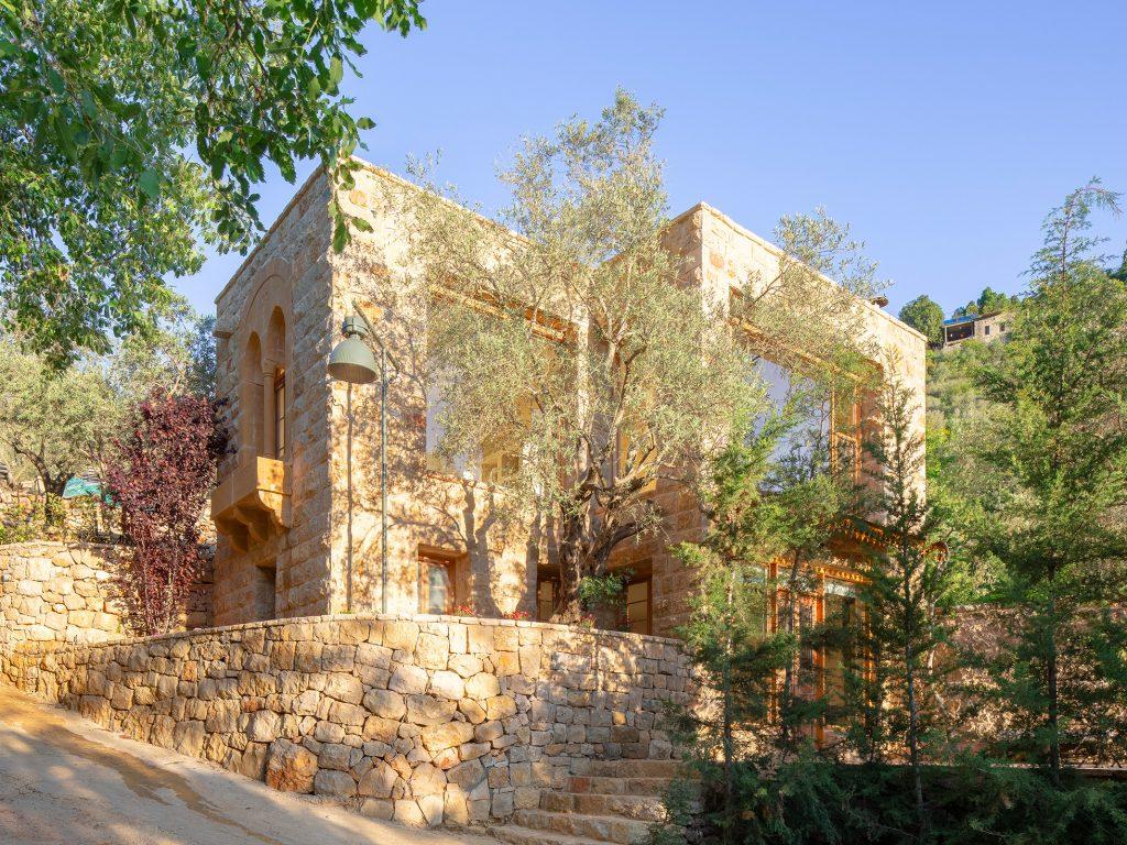 Bouyouti Lebanon Guest House In Beiteddine