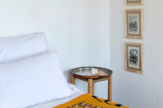 Beit Douma, double room
