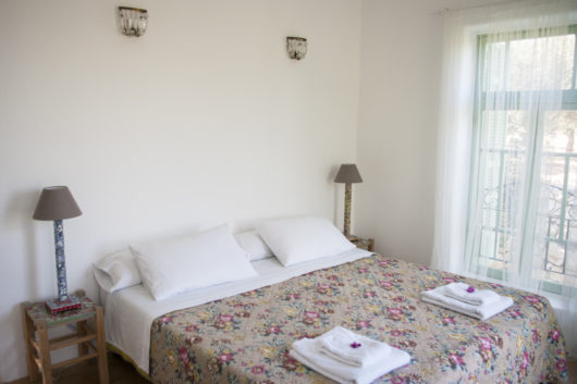 Bed & Breakfast in Batroun