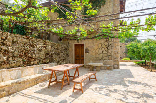 Guesthouses in Beiteddine