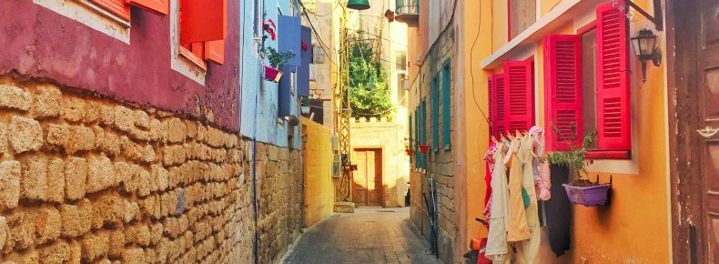 Tyre travel guide - South Lebanon