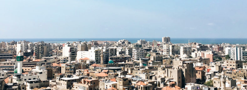 Tripoli travel guide
