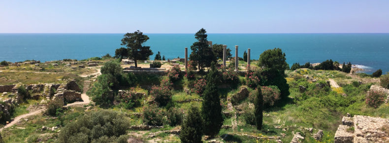 Byblos Travel Guide
