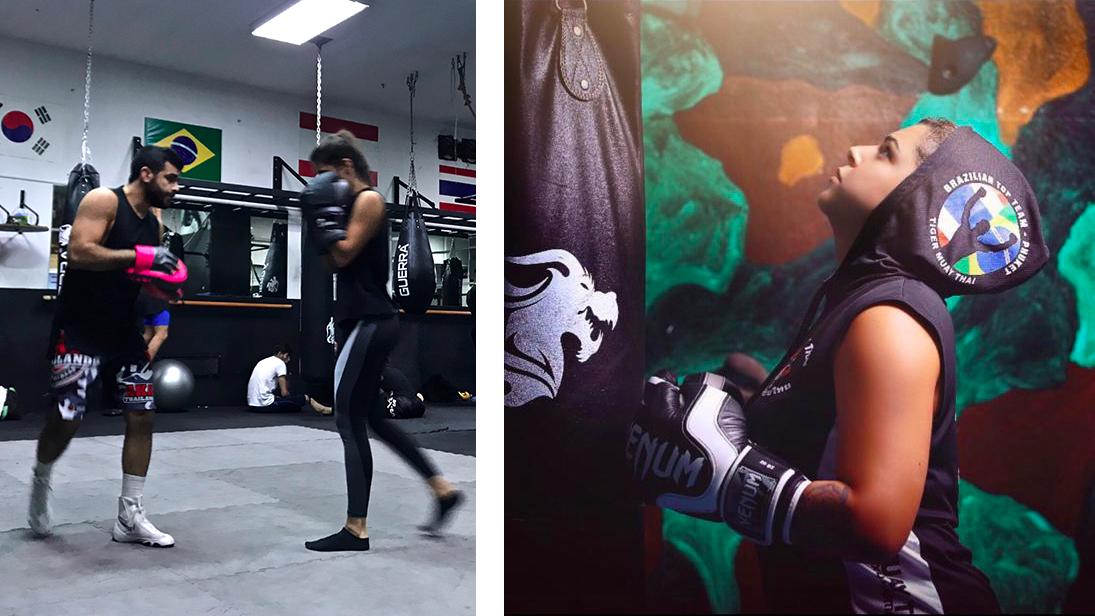 Mixed martial arts in Lebanon - MMA