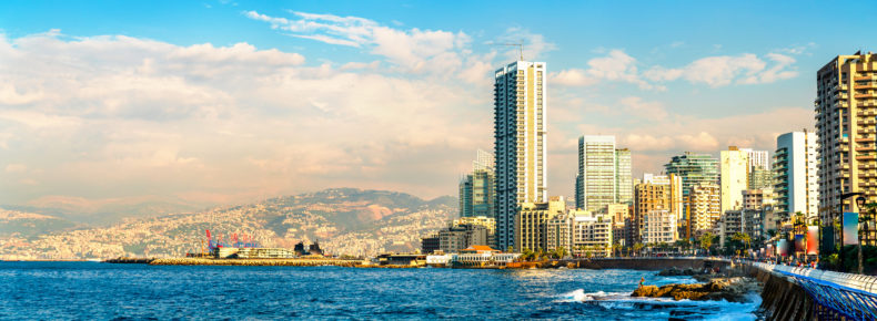 Beirut travel guide