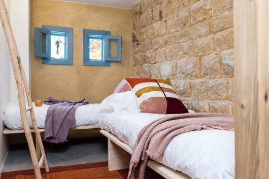 Family-friendly guesthouses in Lebanon