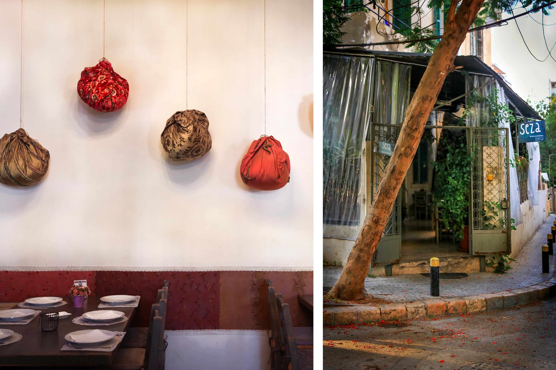 Armenian Restaurants in Beirut