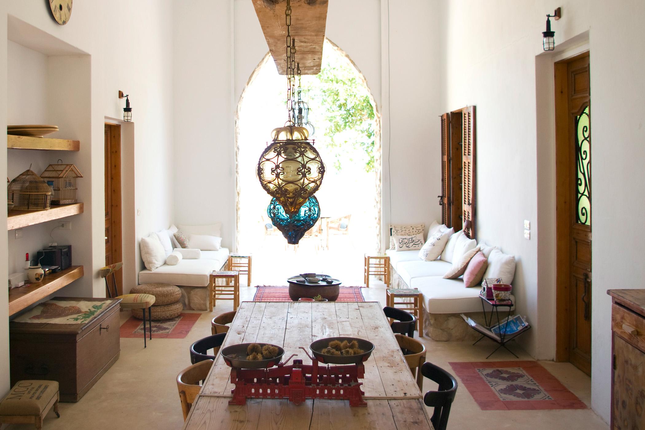 Beit Al Batroun Guesthouse